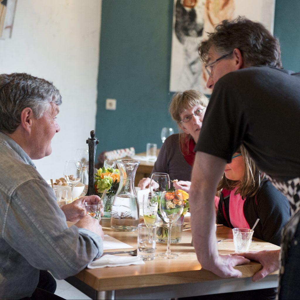 Restaurant Vossenveen Eetrijk Albergen
