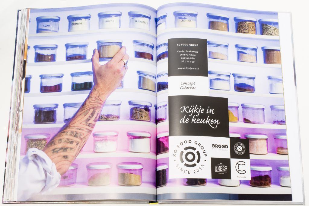 Kookboek Kijkje in de Keuken Food Photography Stefanie Spoelder