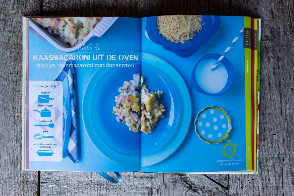 Roots kids-Rabobank Foundation-Stefanie Spoelder Food Photography Smaaklessen Kookboek