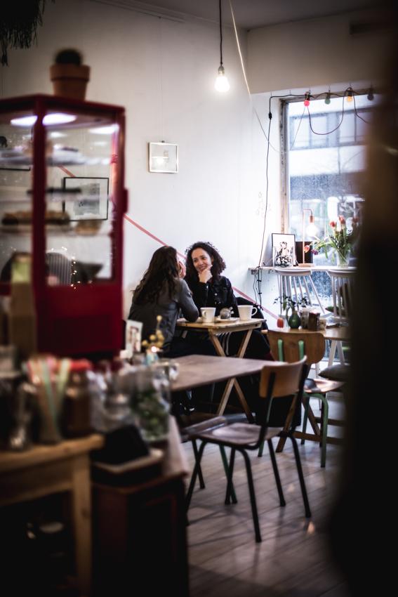 Beter & Leuk - Beter en Leuk - Amsterdam - Vegan - vegan lunchroom - vegan restaurant - plant based -