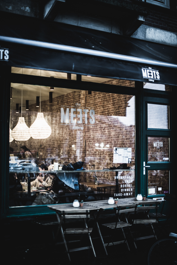 The Meets Eatery - Amsterdam - Vegan - vegan lunchroom - vegan restaurant - plant based -
