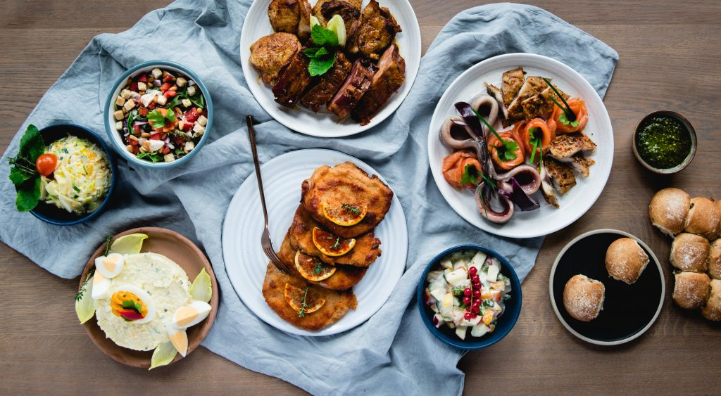 Zandstuve Buffetten - Twente - Den Ham - Stefanie Spoelder Food Photography - Foodfotograaf