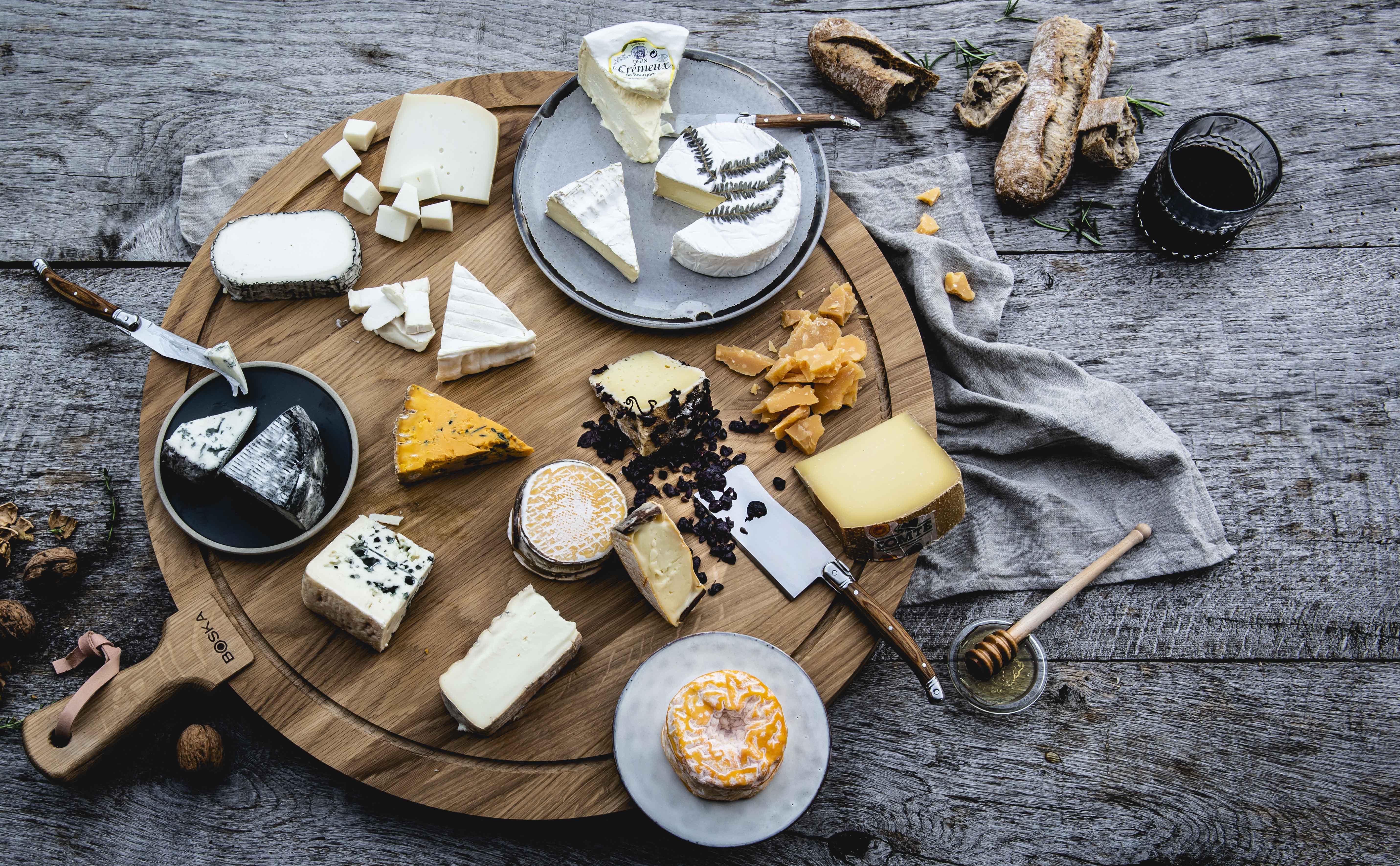 Zuivelhoeve Stefanie Spoelder Food Photography Cheeseplattern Kaasplank klein-1