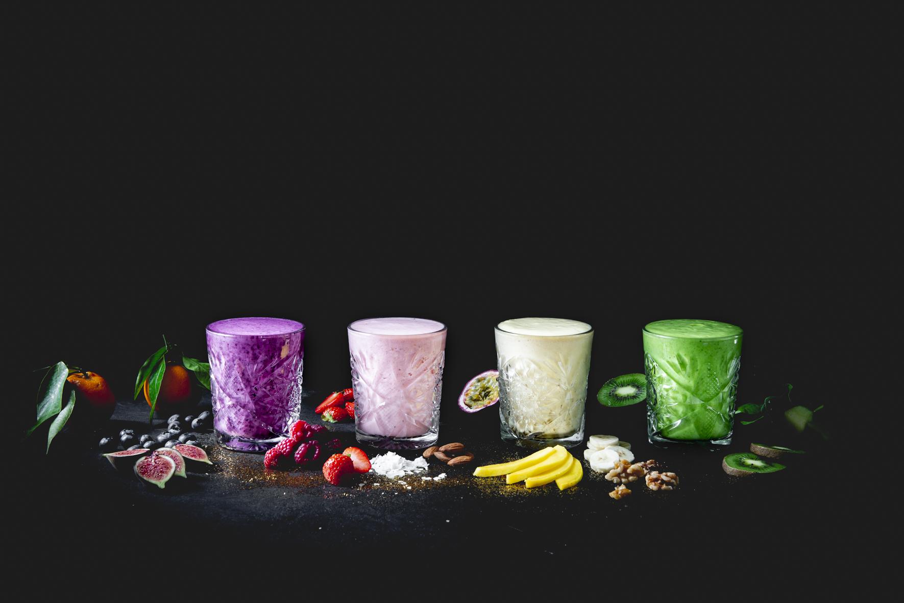 De Beste Verliezer - Stefanie Spoelder Food Photography - Henk-Jan Koershuis