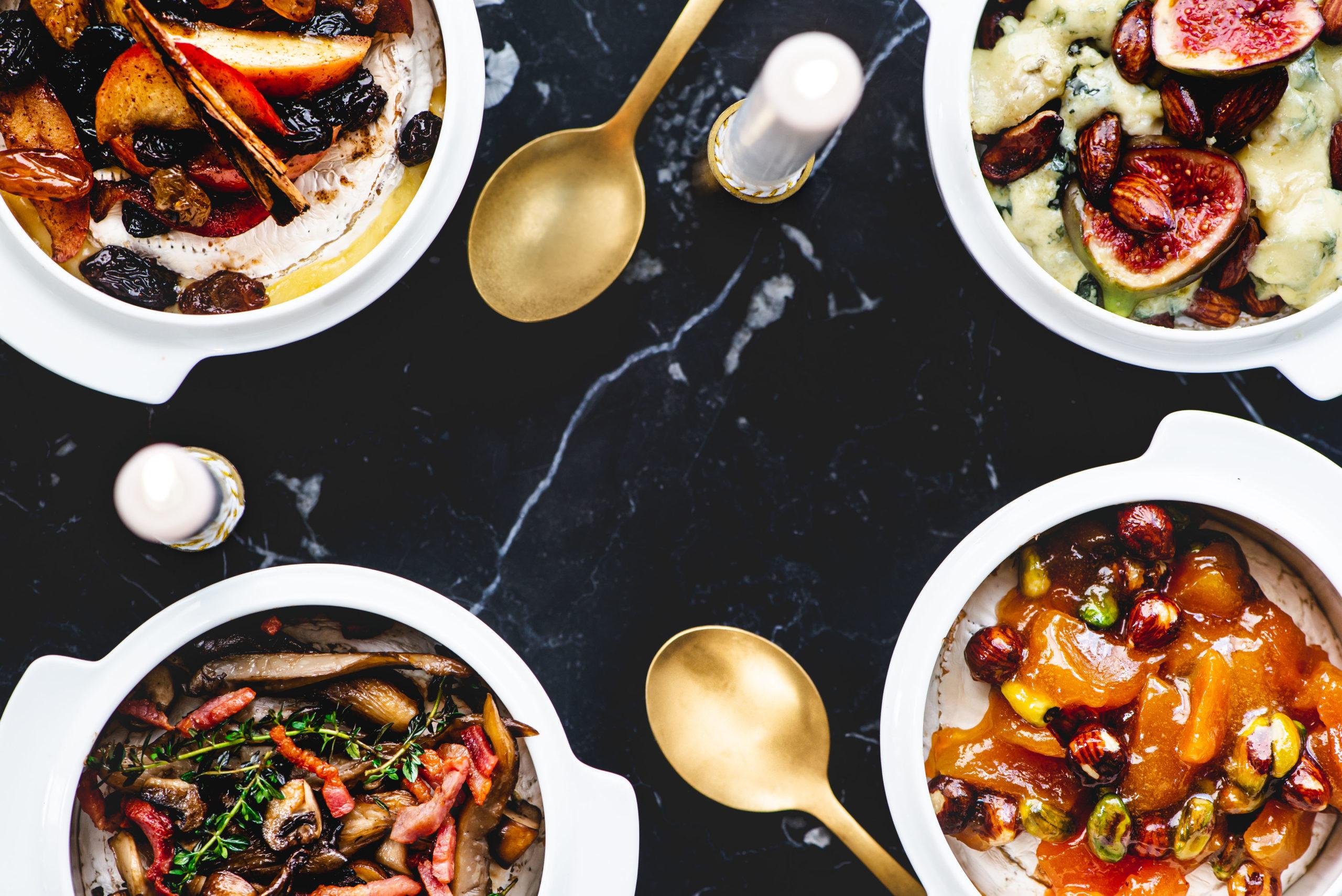 Zuivelhoeve december magazine Genieten - Stefanie Spoelder foodfotografie - food photography - foodfotograaf
