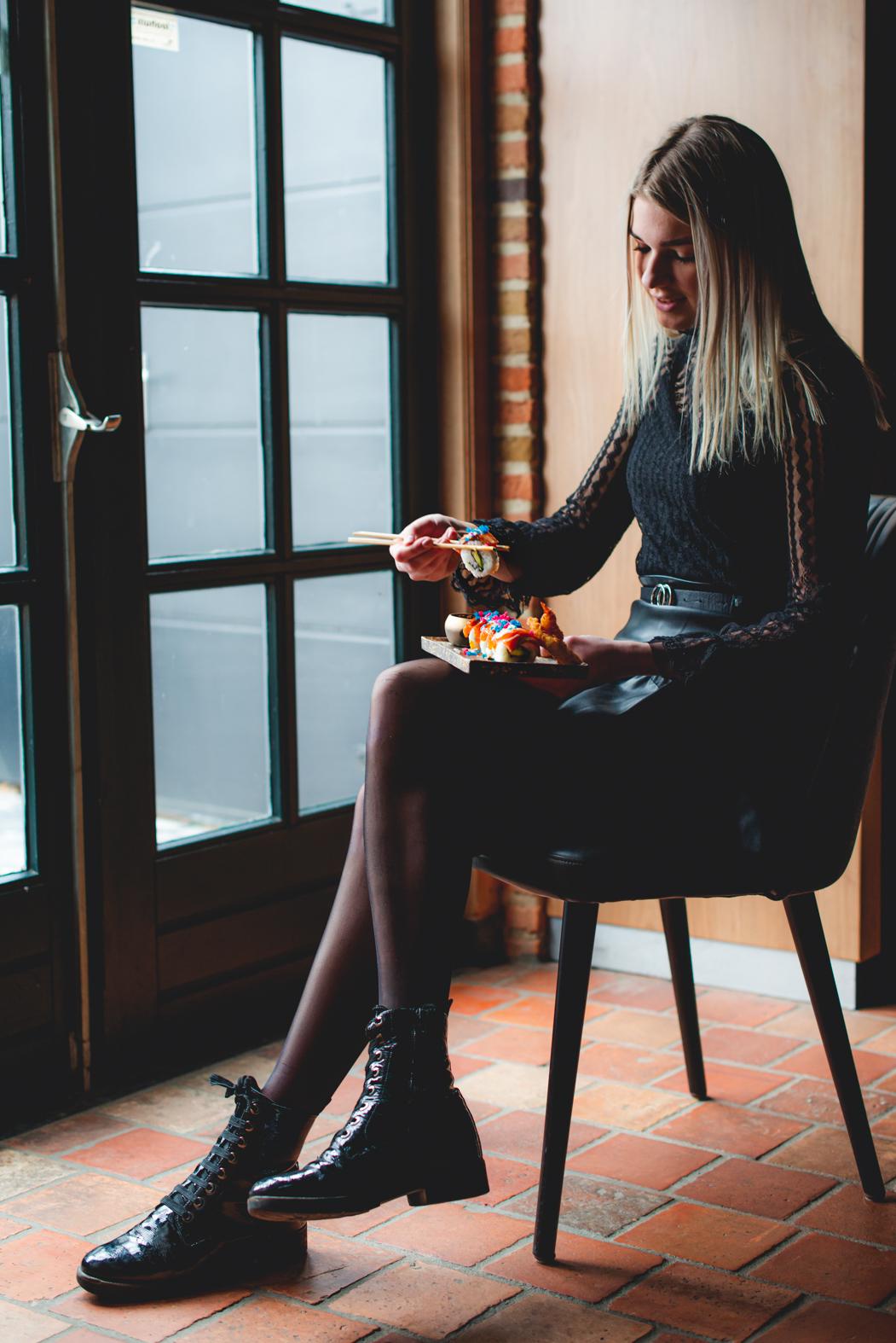 Bistro de Kruidentuin - Stefanie Spoelder roodfotografie - Food Photography